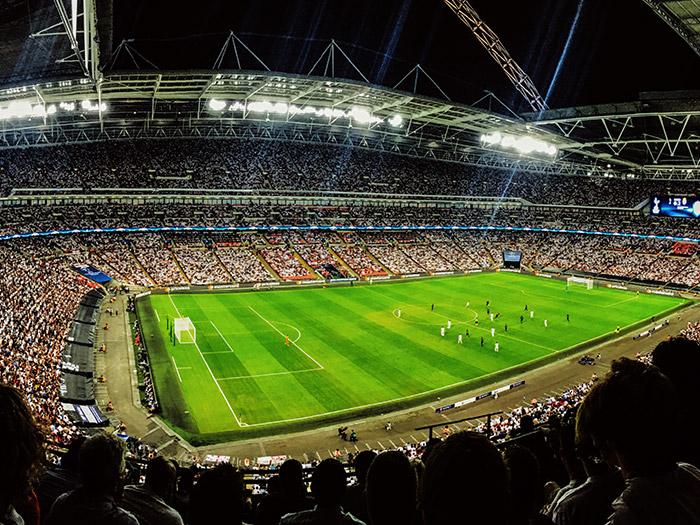 Tuggboat Enjoying European Football: La Liga Is On!